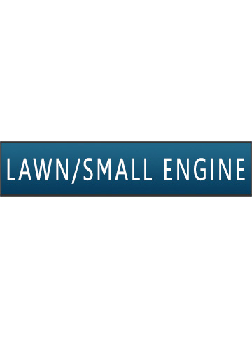 Lawn/Small Engine Industry After Market Diagnostics and Tools